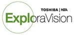 Exploravision logo